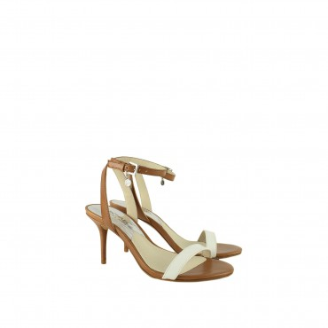 Sandalo Tacco Alto Bridget Ankle Strap