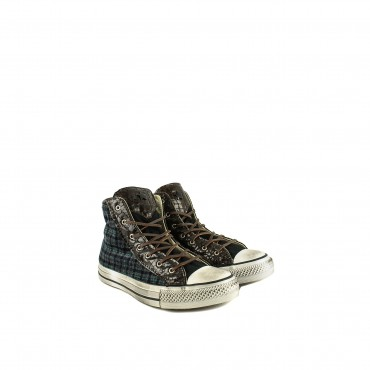 All Star Hi Canvas Ltd