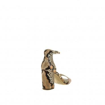Sandalo Kristen Open Toe