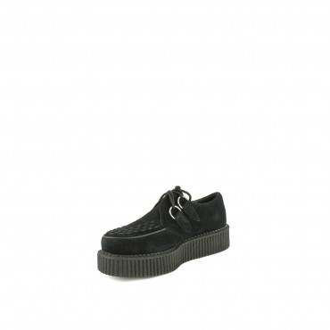 Creepers Low Round