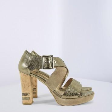 Sandalo Alto