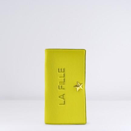 LA FILLE DES FLEURS -