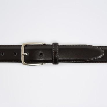 Cintura in Pelle T.Moro