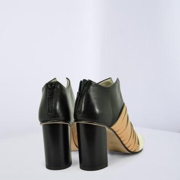 Sandalo Multicolore