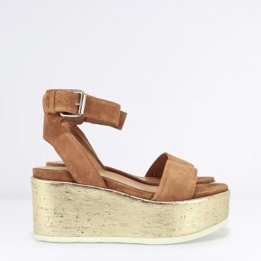 Ricci Zeppa Sport Sandalo Shop Janet Colcuoio Id29eheyw rdxoeWCB