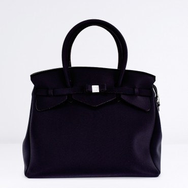 Borsa Miss Plus Col. Nero