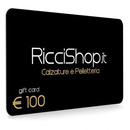 GIFT CARD -