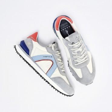 Sneaker Rhome Col. Grigio