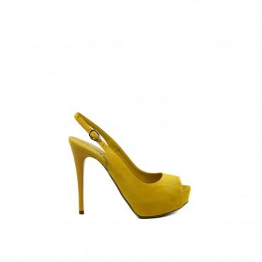 Sandalo Tacco Alto
