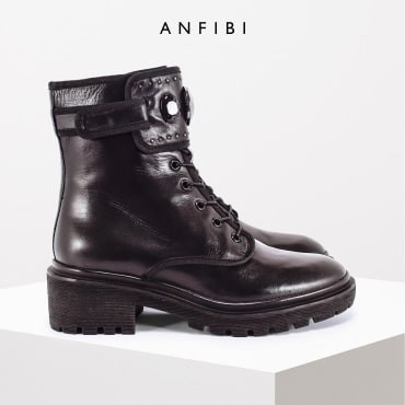 ANFIBI DONNA | NEW FW 2020-21
