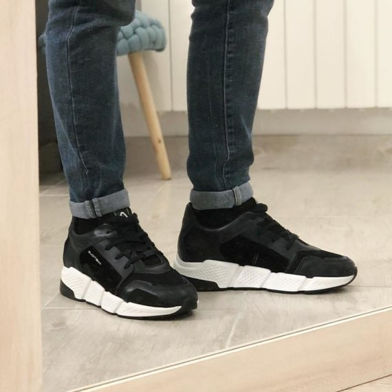 AMBITIOUS SNEAKERS | UOMO